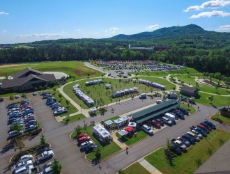 08/19/17 (Saturday) - Farmers Market: Travelers Rest Farmers Market at Trailblazer Park