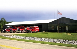 Glassy Mountain FD hosting Fire Prevention Month event Saturday