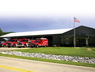 Glassy Mountain FD hosting Fire Prevention Week event Saturday
