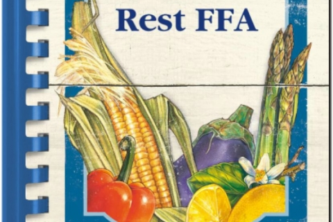 Travelers Rest HS FFA members seek recipes from area residents