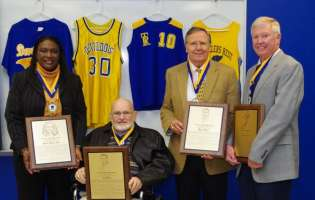 Nomination period for TR High School's Athletic Hall of Fame ends Oct. 1