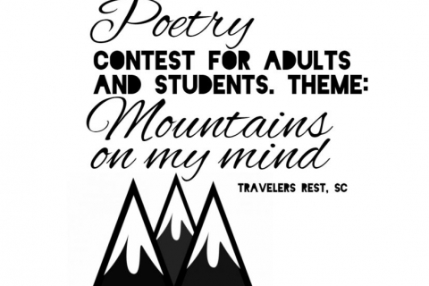 Submission info here: Student, adult poetry contest added to Art on the Trail