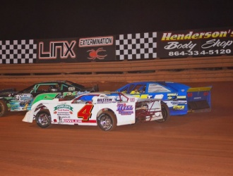 Racing Report: Photos and results from Travelers Rest Speedway