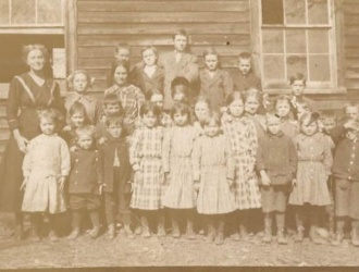02/21/17 (Tuesday) - TR Historical Society: 'Snapshots of Early Education in Greenville County' (7 p.m.)