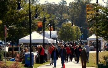 Annual Art on the Trail festival set for Saturday