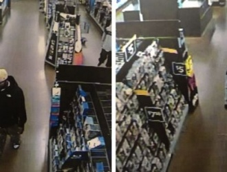 Travelers Rest police ask for public's help in $14K cell phone, iPad theft
