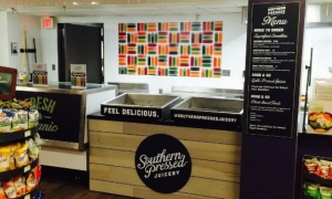 Greenville-based juicery opens Travelers Rest location