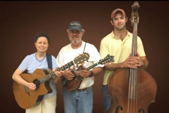 10/26/17 (Thursday) - Trailblazer Park: Bluegrass Music with 5th String Band