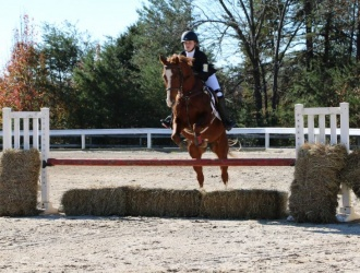 Greenville Foothills Pony Club members to compete at upcoming championships
