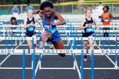 Update: Girl's track & field finishes 11th at state