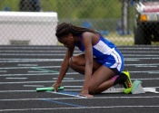 Devildog track & field athletes compete at Taco Bell Classic