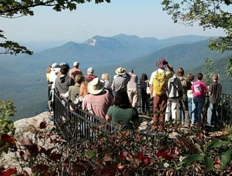 Caesars Head hosts annual 'Hawk Watch'