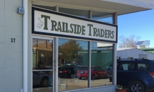 Business Beat: Trailside Traders transforms filling station