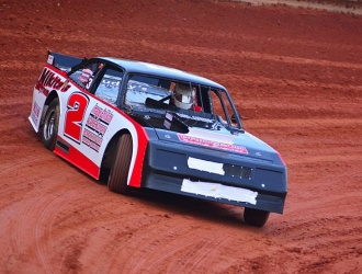 Limited Sportsman division to make season debut at Travelers Rest Speedway on Friday