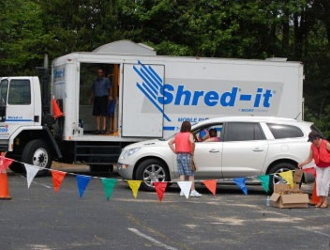 Free document shredding event set for Saturday in Travelers Rest