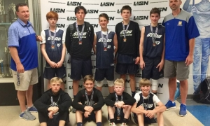 Travelers Rest basketball team finishes 2nd in Carolinas Cup