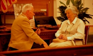 Participants sought for WWII 'Recollections and Remembrances' interviews