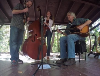 Paris Mountain State Park's Music in the Woods music series underway