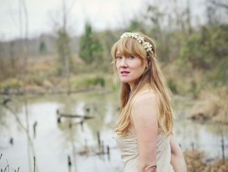 09/02/17 (Saturday) - Trailblazer Park: Music in the Park with Angela Easterling & the Beguilers