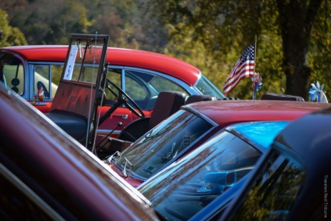 Auto show to be held in Travelers Rest on Saturday