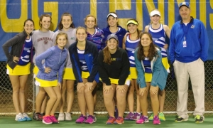 Lady Devildog playoff run ends
