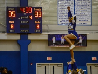 Devildogs hold off Southside for win