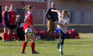 Lady Devildogs lose in penalty kicks