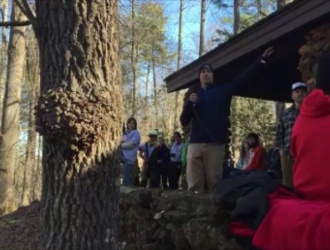 Video: Paris Mountain State Park expansion plans (Updated)