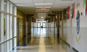 Greenville County Schools snow makeup days announced