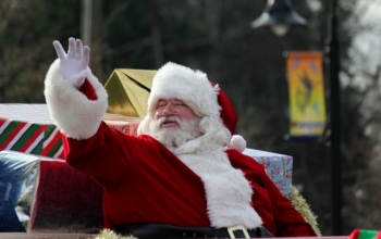 Registration open for annual Travelers Rest Christmas parade