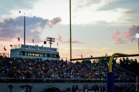 Devildogs kick off first game of season on Friday