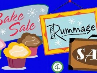 04/29/17 (Saturday) - Glassy Mountain FD: 13th Annual Rummage and Bake Sale (8 am - noon)