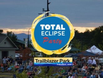 08/21/17 (Monday): Trailblazer Park: Eclipse Watching Party