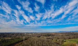 Drone Video: Travelers Rest From Above