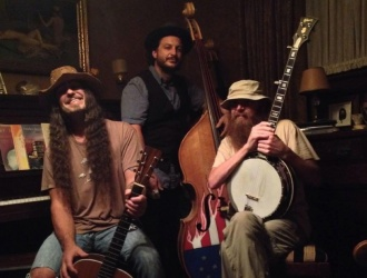 Grassabillies to bring high-energy bluegrass blend to Travelers Rest on Thursday