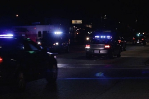 27-year-old Landrum man shot and killed after chase