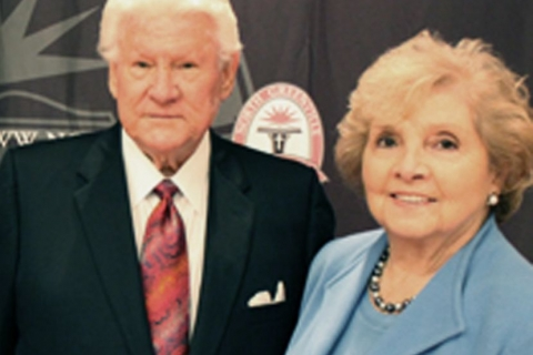 Travelers Rest couple gifts $1 million to North Greenville University