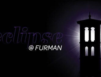 08/21/17 (Monday): Furman University: The Eclipse at Furman