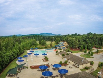 Greenville Rec waterparks open Saturday