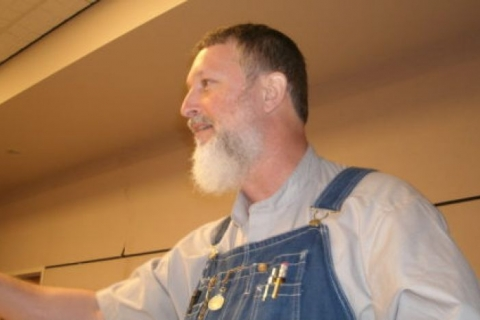 Keeping local history alive with the Historical Society's Storytelling Nights