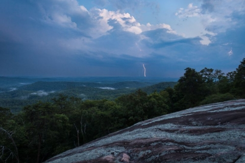 Outdoors with Mac Stone: Five reasons to embrace the rain