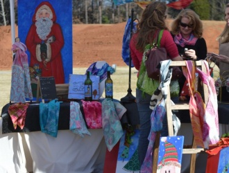 Farmers Market to host annual Very Merry Local Christmas Market on Saturday