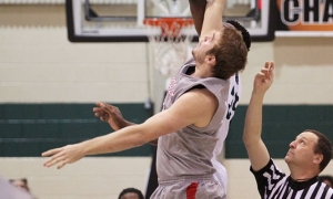 North Greenville's Phillip Brown to continue basketball career in Switzerland