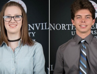 Local students awarded Foothills Scholarship