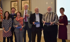 Travelers Rest business owner among those to receive Masterpiece Living Award