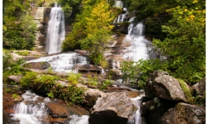 Waterfalls: Your guide to the 10 most spectacular shows around