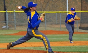 Photos: Devildog baseball stings Yellow Jackets