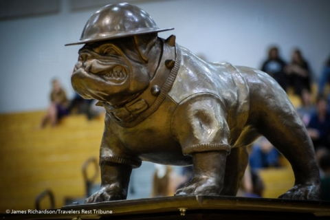 Travelers Rest HS accepting Athletic Hall of Fame nominations