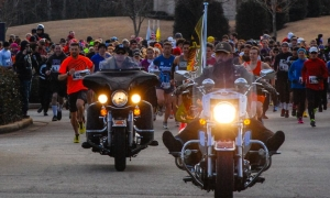 7th annual A Hero's 5K set for Saturday at Furman