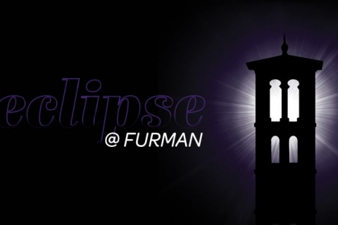 Furman announces eclipse events